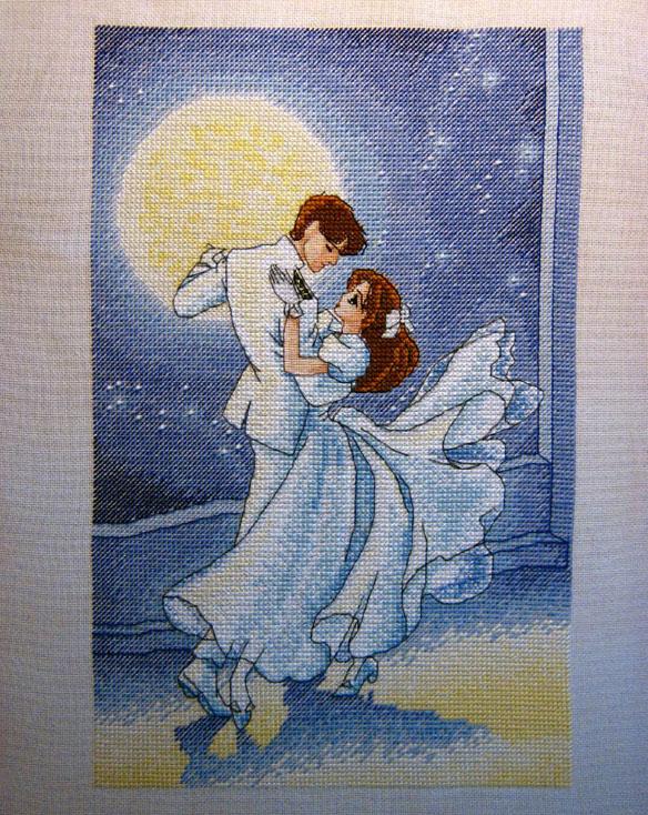 Схемы вышивки бисером детского